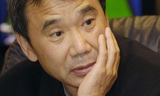 Haruki Murakami là một trong 100 người có ảnh hưởng nhất thế giới