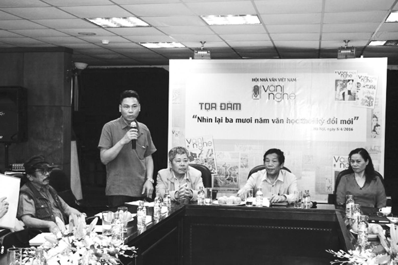 Truyện ngắn Việt Nam sau 1986 và sự mở rộng đường biên thể loại
