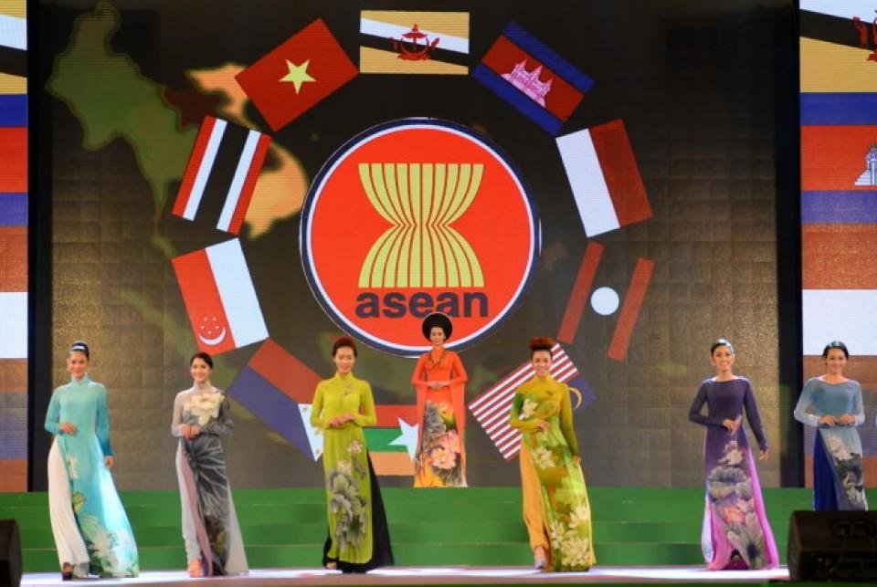 5 quốc gia ASEAN tham gia trình diễn nghệ thuật