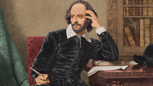 """Cuộc thi """"Shakespeare lives in Sonnets"""""""