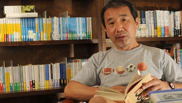 Haruki Murakami sắp ra mắt tiểu thuyết mới