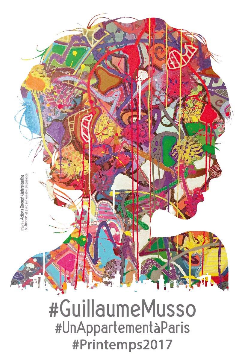 Thông báo ra mắt tiểu thuyết mới của Guillaume Musso