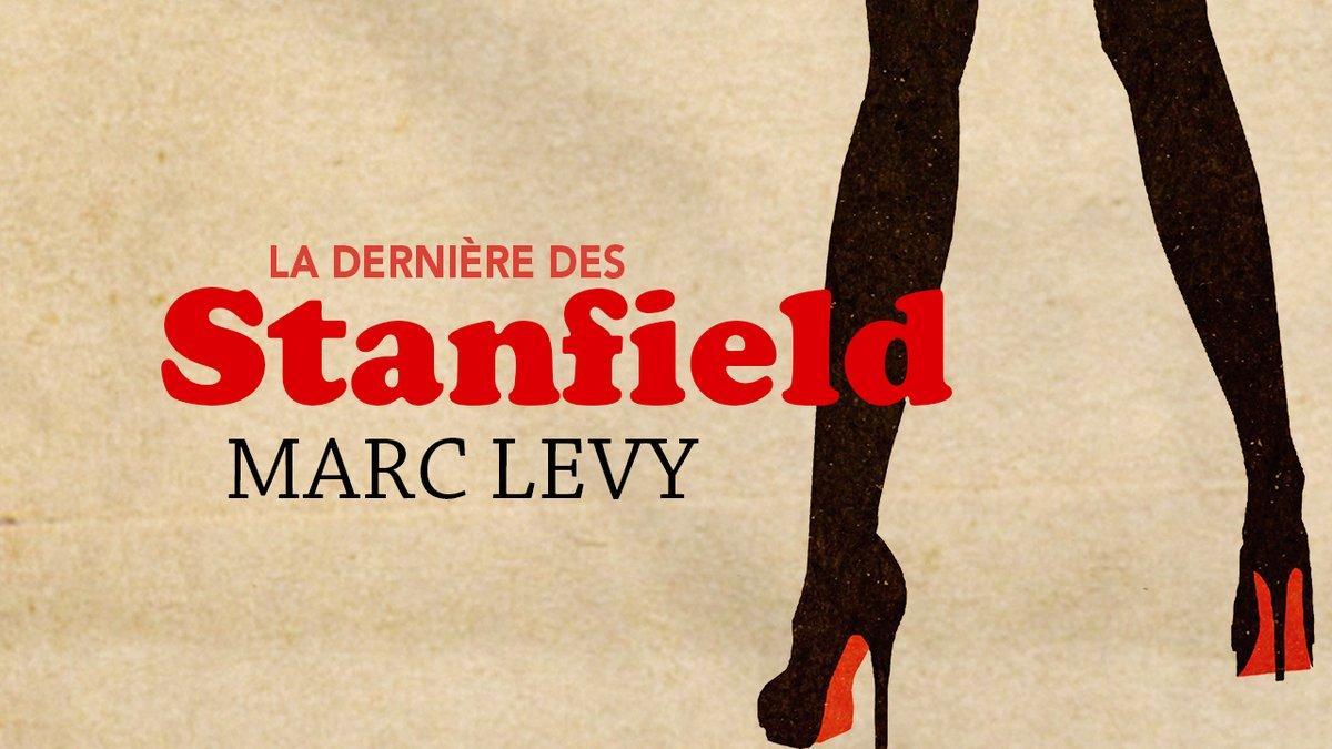 Thông báo ra mắt tiểu thuyết mới trên mạng xã hội của Marc Levy