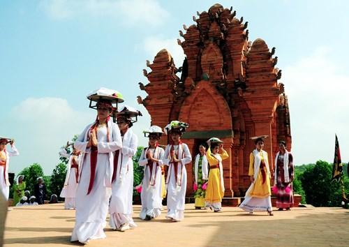 Ngày Văn hóa các dân tộc Việt Nam 2017