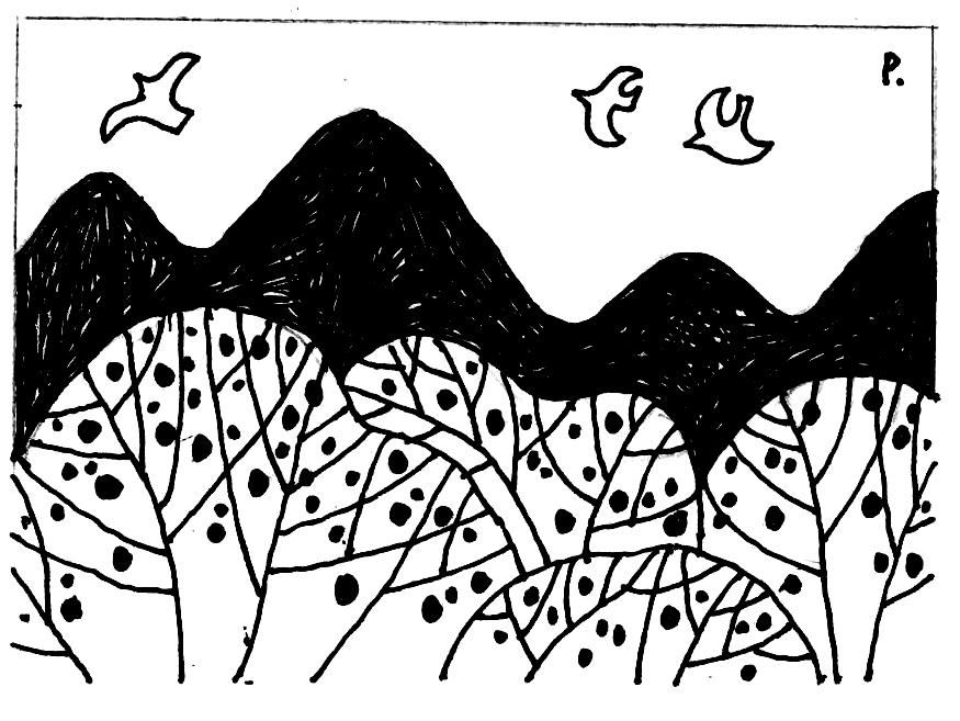 Chùm thơ của tác giả Đào An Duyên