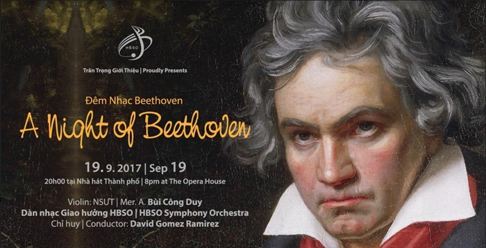 A Night of Beethoven