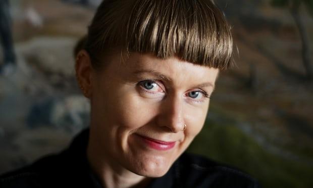 Nhà nhà văn Nicola Barker