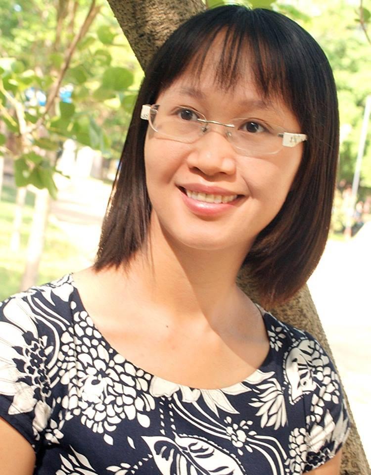 Thai Phan Vàng Anh