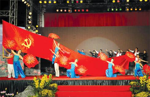 Tết Việt trong Hội xuân 2018