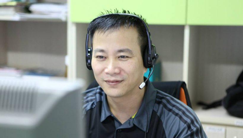 Ảnh 2 Thầy Trần Hoài Văn 820x466