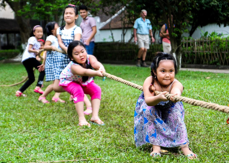 Kéo co 2  góc (Việt Nam)