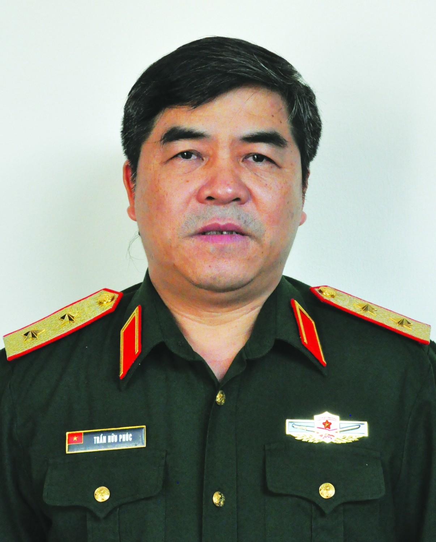Cục trưởng Cục Nhà trường