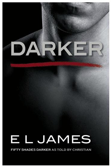 """Ra mắt phần 5 tiểu thuyết """"50 sắc thái"""""""